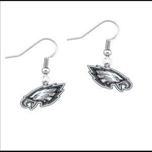 Jewelry - Brand New Philadelphia Eagles Earrings